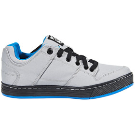 Five Ten Freerider Canvas Shoes Women Grey/Teal